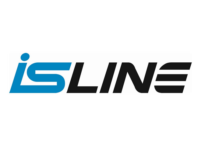 Logo IS Line IMPEX